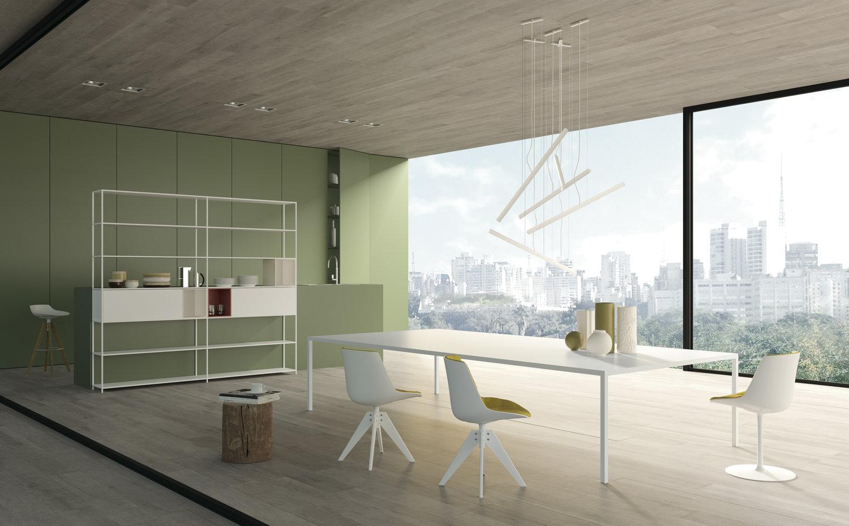 Minimalistische tafels collection loncin u2014 loncin interieur a