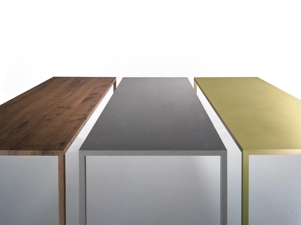 MDF Italia tafel Tense Material Carbone Gold Concrete Oak designmeubelwinkel in Hasselt Sint-Truiden Leuven Antwerpen Mechelen tafel MDF Italia1604_101_TM.jpg