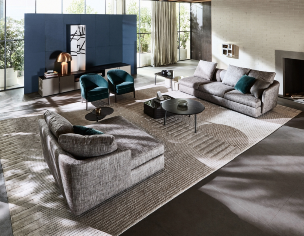 Molteni Sloane sofa zetel in design meubelwinkel Loncin in Hasselt Leuven Sint-truiden Antwerpen Mechelen Brussels Bruxelles interieurwinkel inteieurarchtect 2.png