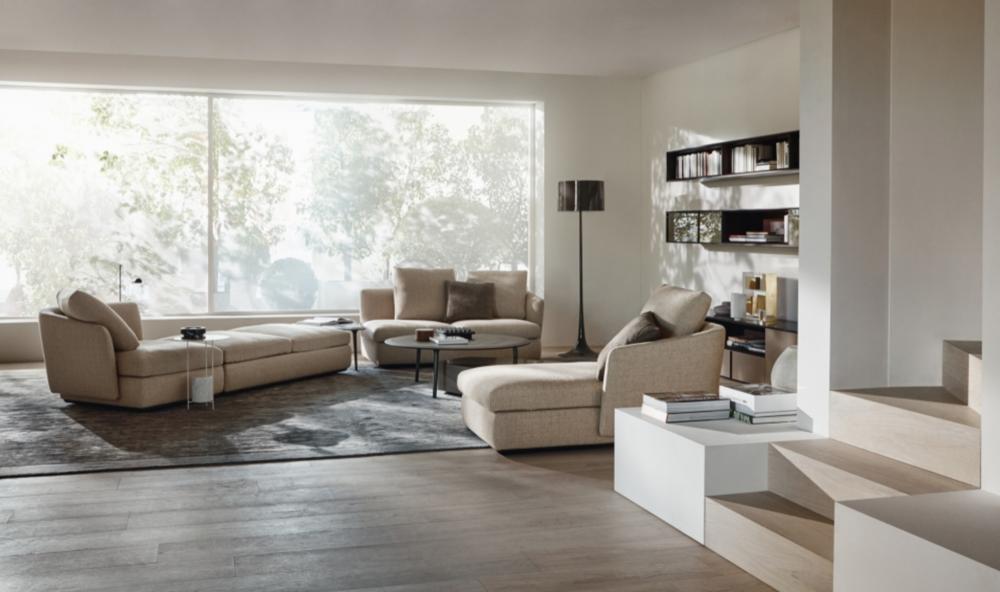 Molteni Sloane sofa zetel in design meubelwinkel Loncin in Hasselt Leuven Sint-truiden Antwerpen Mechelen Brussels Bruxelles interieurwinkel inteieurarchtect 4.png