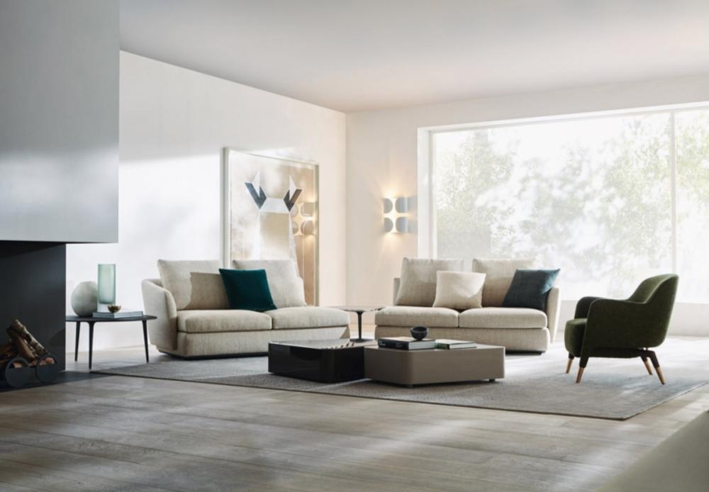 Molteni Sloane sofa zetel in design meubelwinkel Loncin in Hasselt Leuven Sint-truiden Antwerpen Mechelen Brussels Bruxelles interieurwinkel inteieurarchtect 5.png