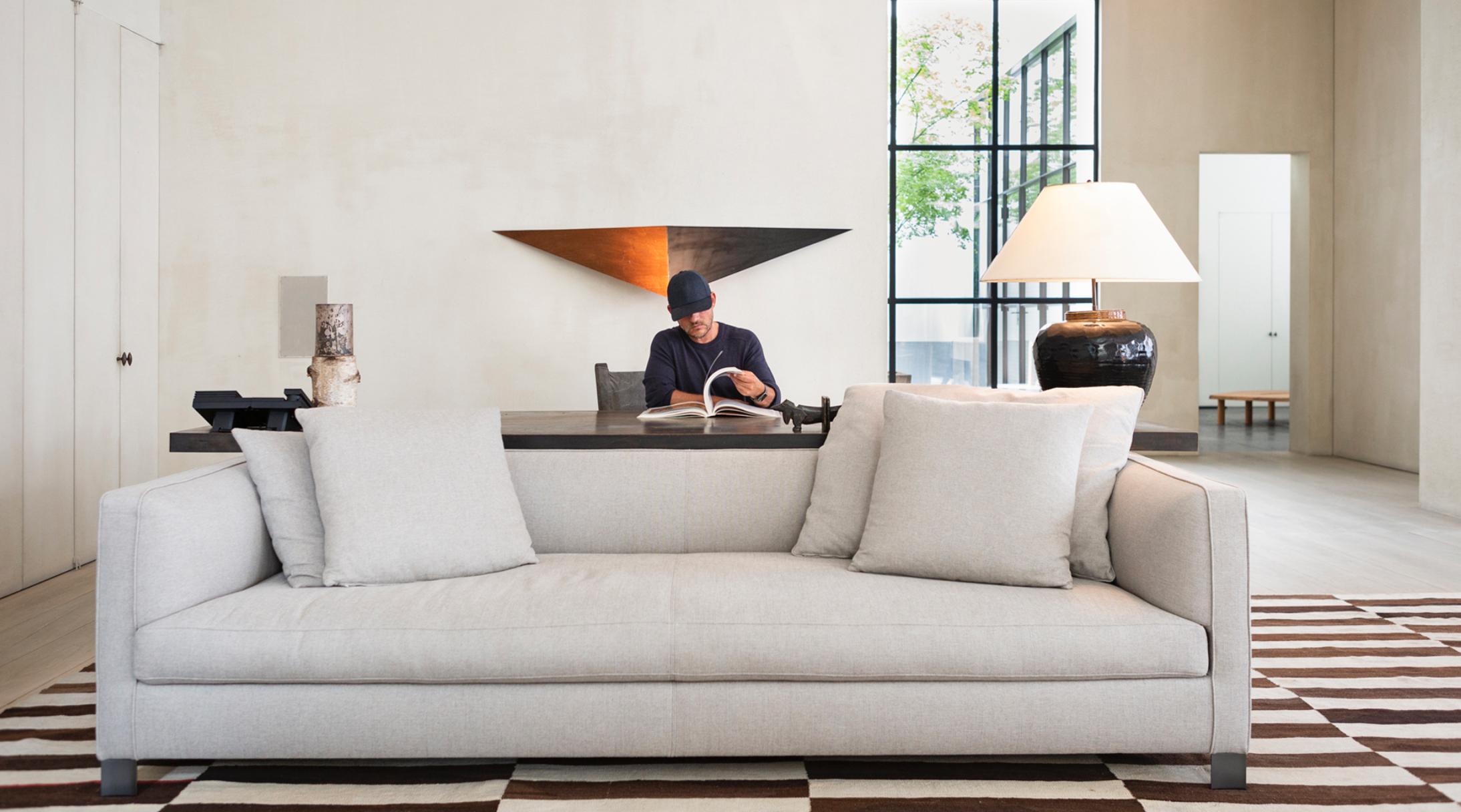 Loncin Interieur | A Beautiful Home - Thuis