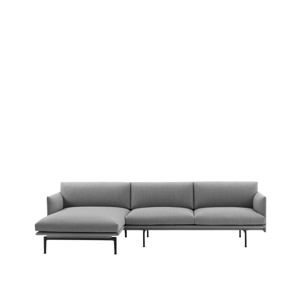 Outline Chaise Longue vanaf € 3.995