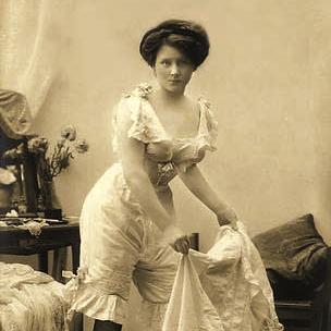 Ethel the Tart