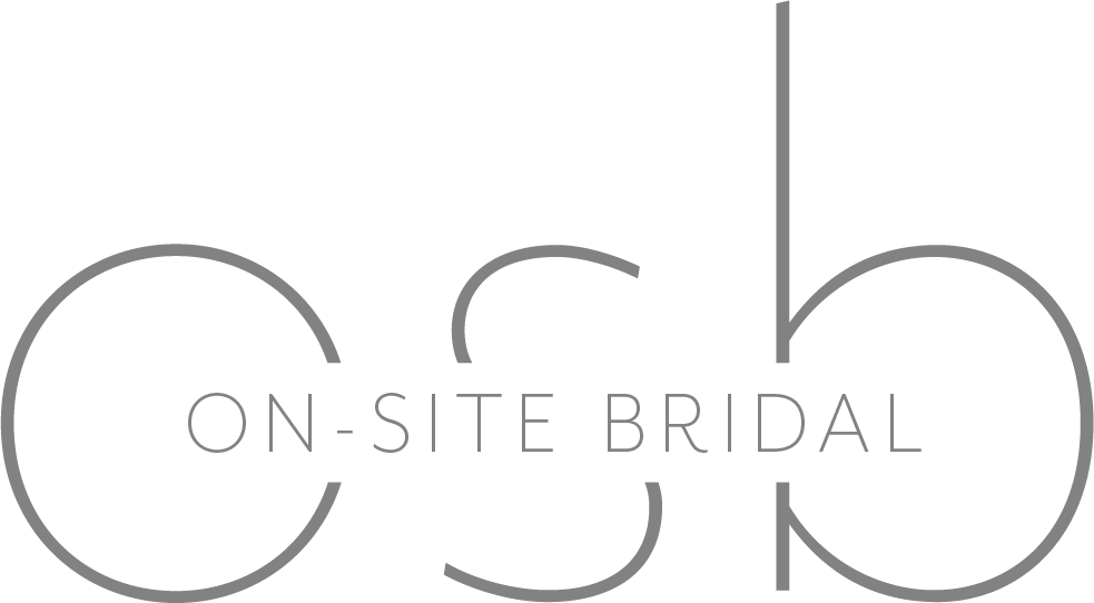 On-Site Bridal