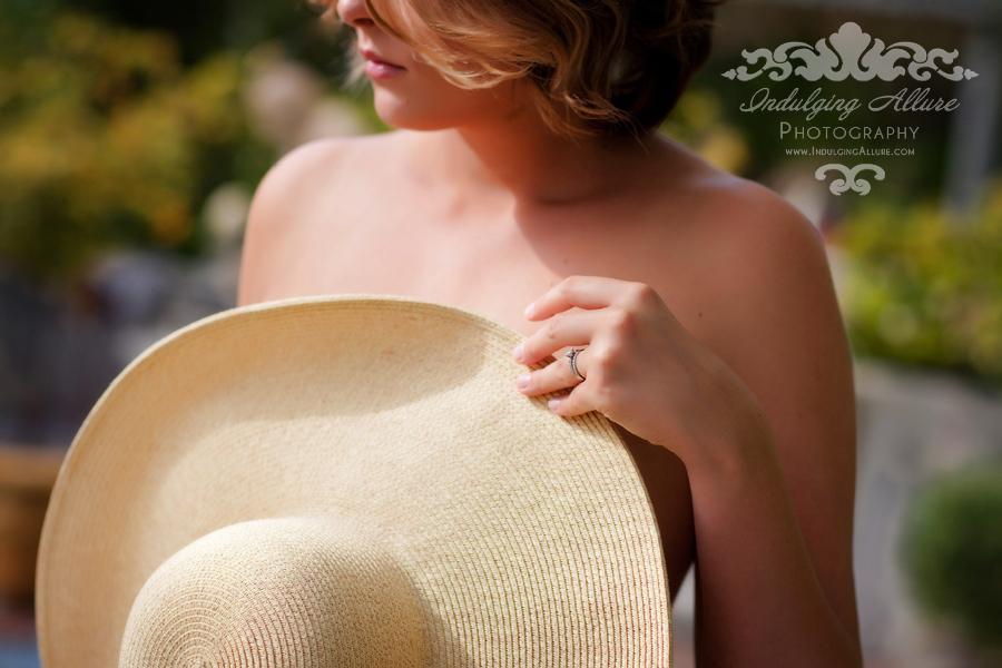 Garden_Nude Photographer_Boudoir_Indulging Allure