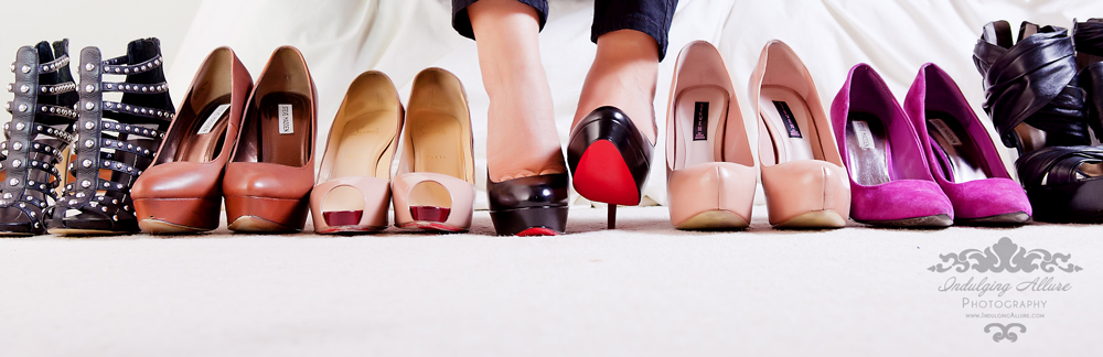 Shoe collection-Tamara Young - Orange County Photographer