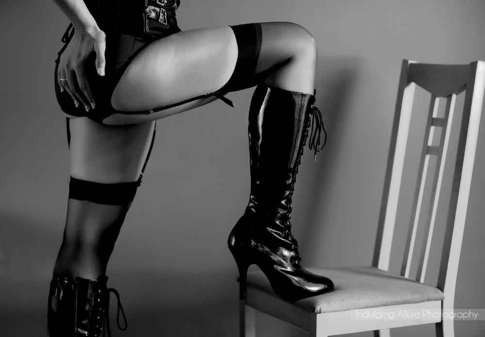 erotic boudoir