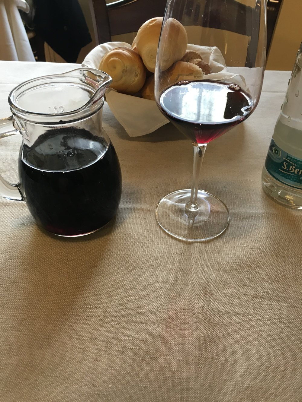 A Jug wine by any other name