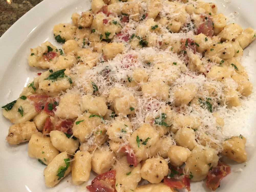 Gnocchi version 2.0