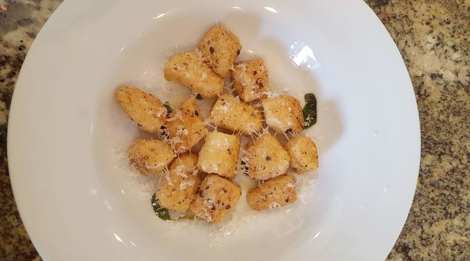 Gnocchi version 1.0