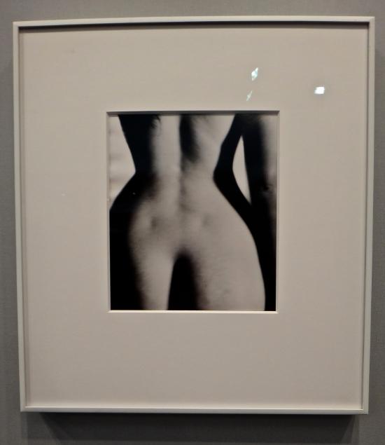 Bill Brandt, Nude
