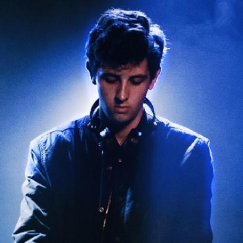 DJ and Remix Artist Jamie xx