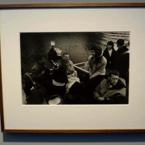 Riverboat Shuffle, 1959