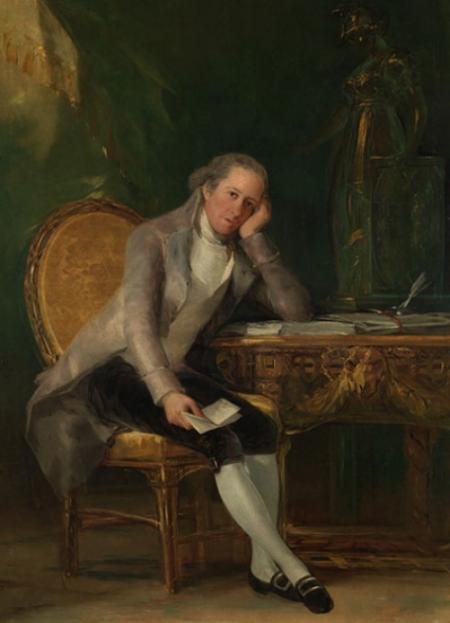 Caspar Melchor de Jovellanos