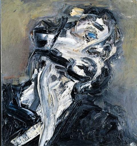 Head of J.Y.M II, 1984-5