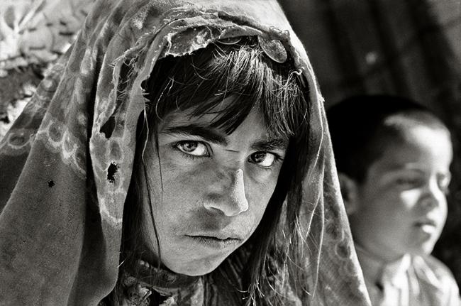 Mah-Bibi, 2001, Afghanistan