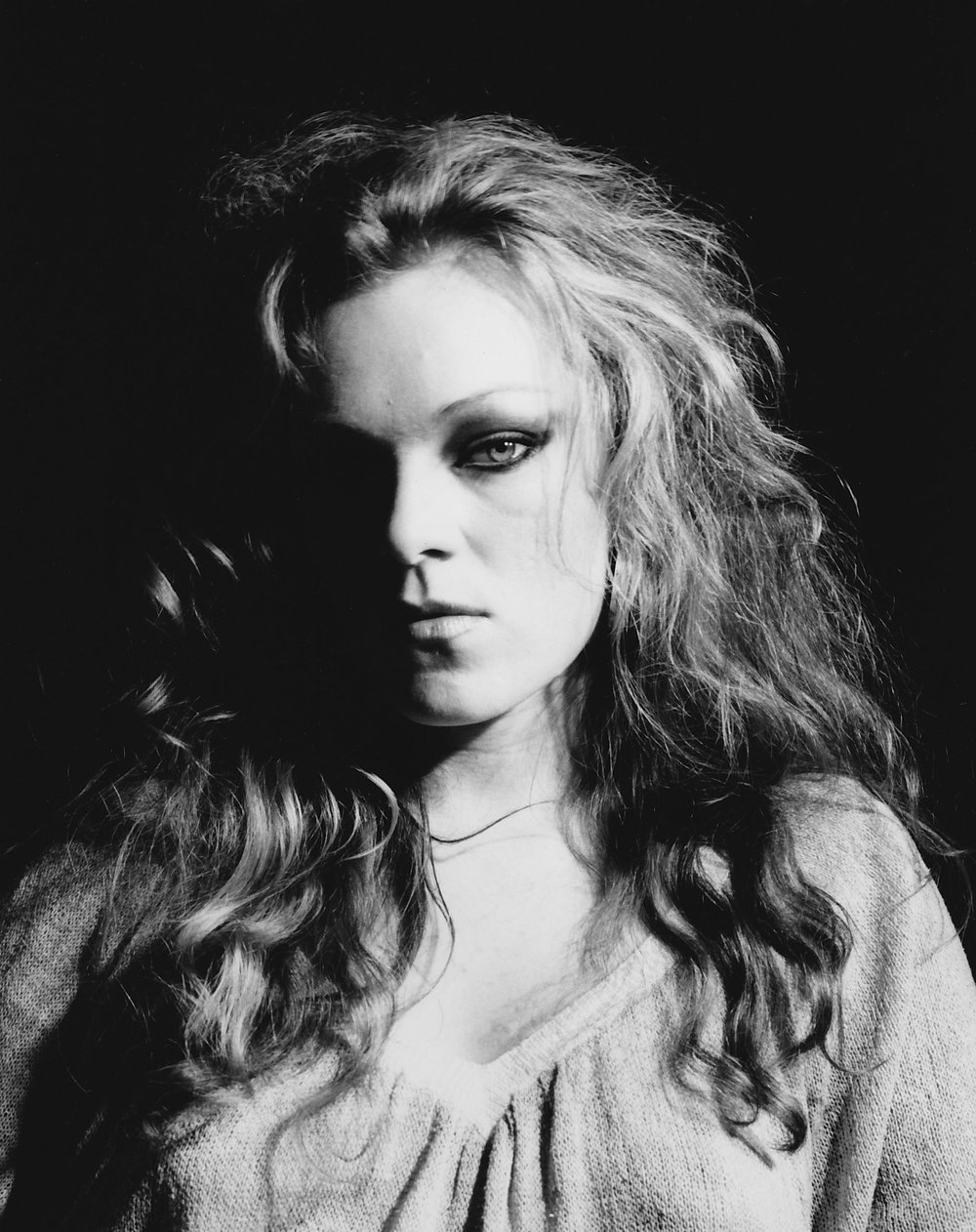 Cookie Mueller 1978 © Robert Mapplethorpe Foundation. Courtesy Alison Jacques Gallery
