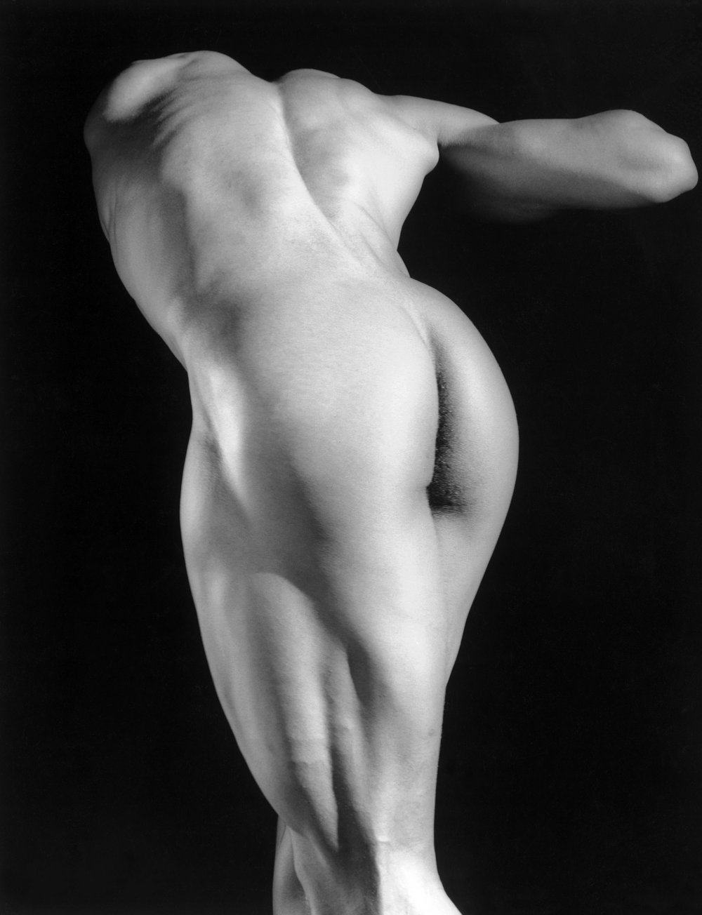 Michael Reed 1987 © Robert Mapplethorpe Foundation.  Courtesy Alison Jacques Gallery, London