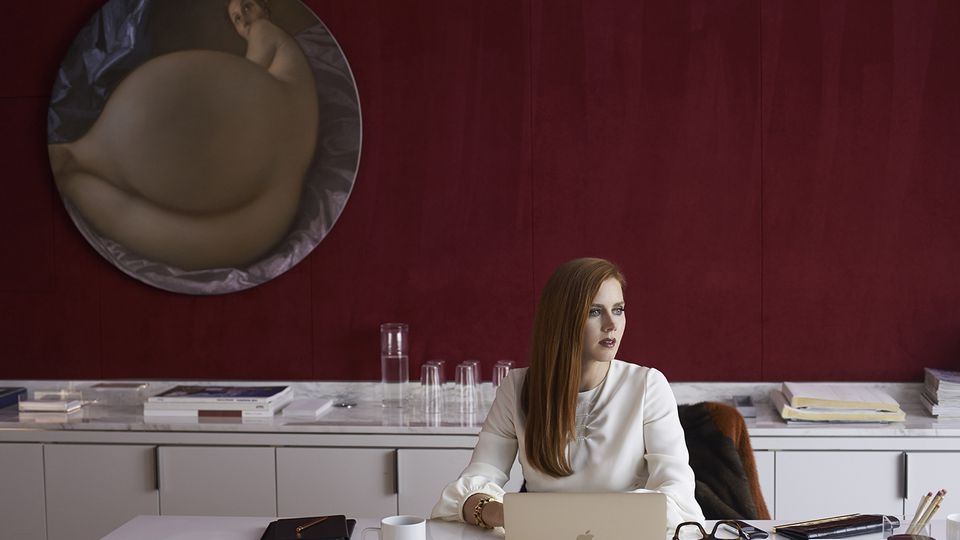 Image of: Film Review Of Nocturnal Animals Directed By Tom Ford Arteviste Review Of Nocturnal Animals Directed By Tom Ford Arteviste