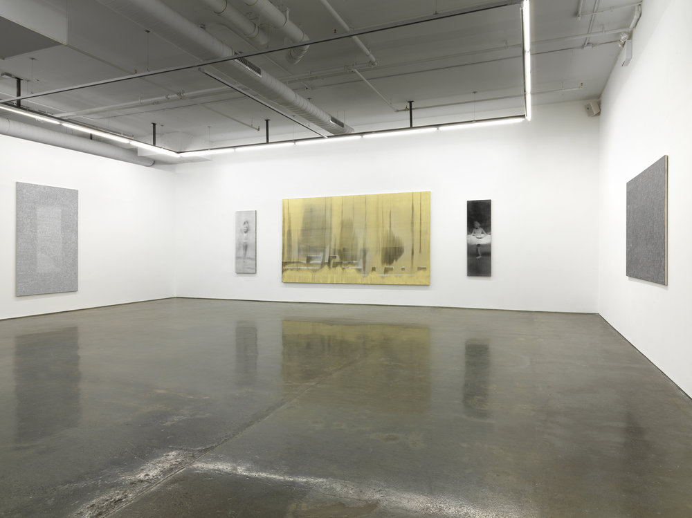 Installation view courtesy of ARTUNER at Cassina Projects