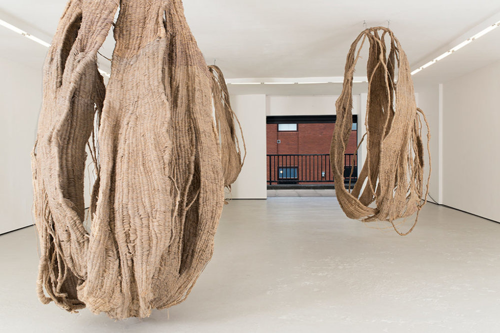 Soojin Kang 'Growth' at UNIT9.