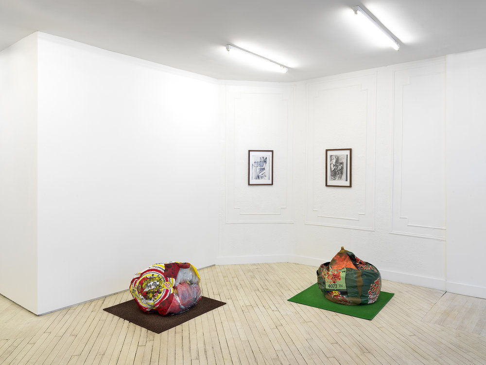 Courtesy of the artists and Bureau, New York, Hopkinson Mossman, Auckland/Wellington and Kristina Kite, Los Angeles