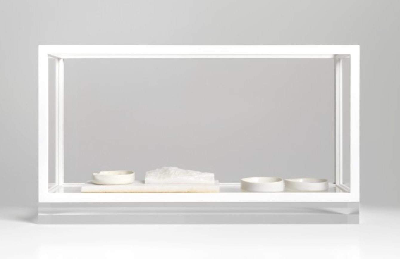 Edmund De Waal.A Review Of Elective Affinities Edmund De Waal At The Frick