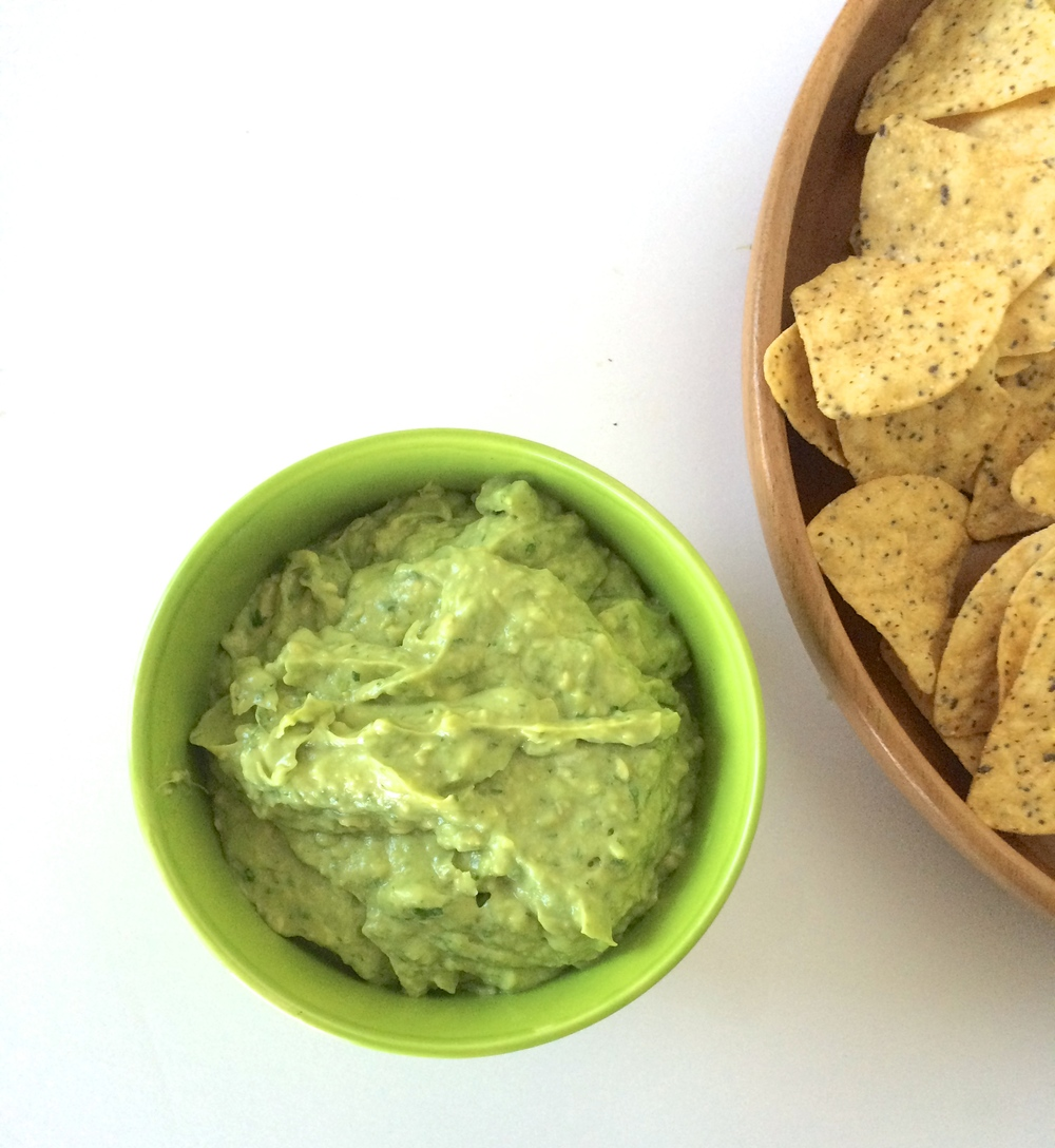 The only guacamole recipe you'll need this summer