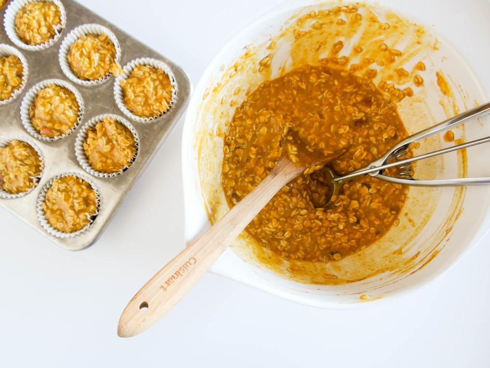 Baked Pumpkin Oatmeal Cups-14.jpg