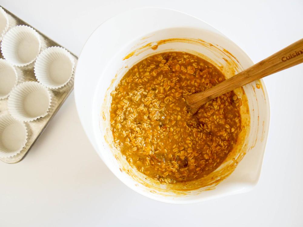 Baked Pumpkin Oatmeal Cups-10.jpg