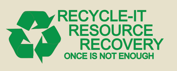 RECYCLE-iT RESOURCE RECOVERY