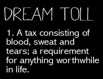 dreamtoll