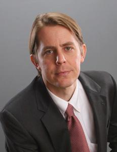 Dr. Jason Hafner