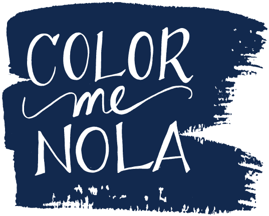 Color Me Nola