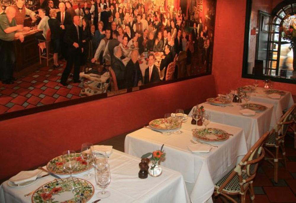 Nino's Restaurant NYC