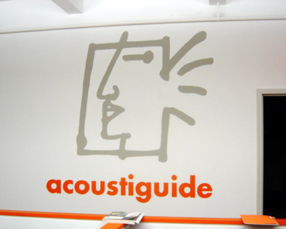 ACOUSTIGUIDE NYC