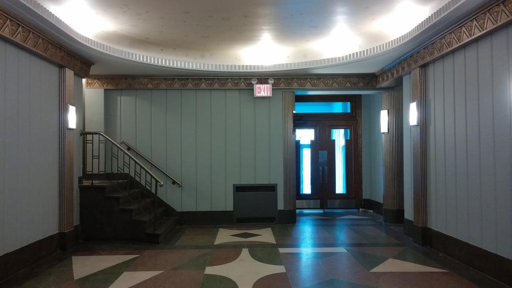 W. 204th Lobby