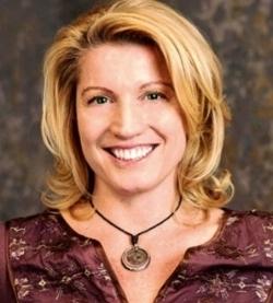 Annemarie Flynn, CEO