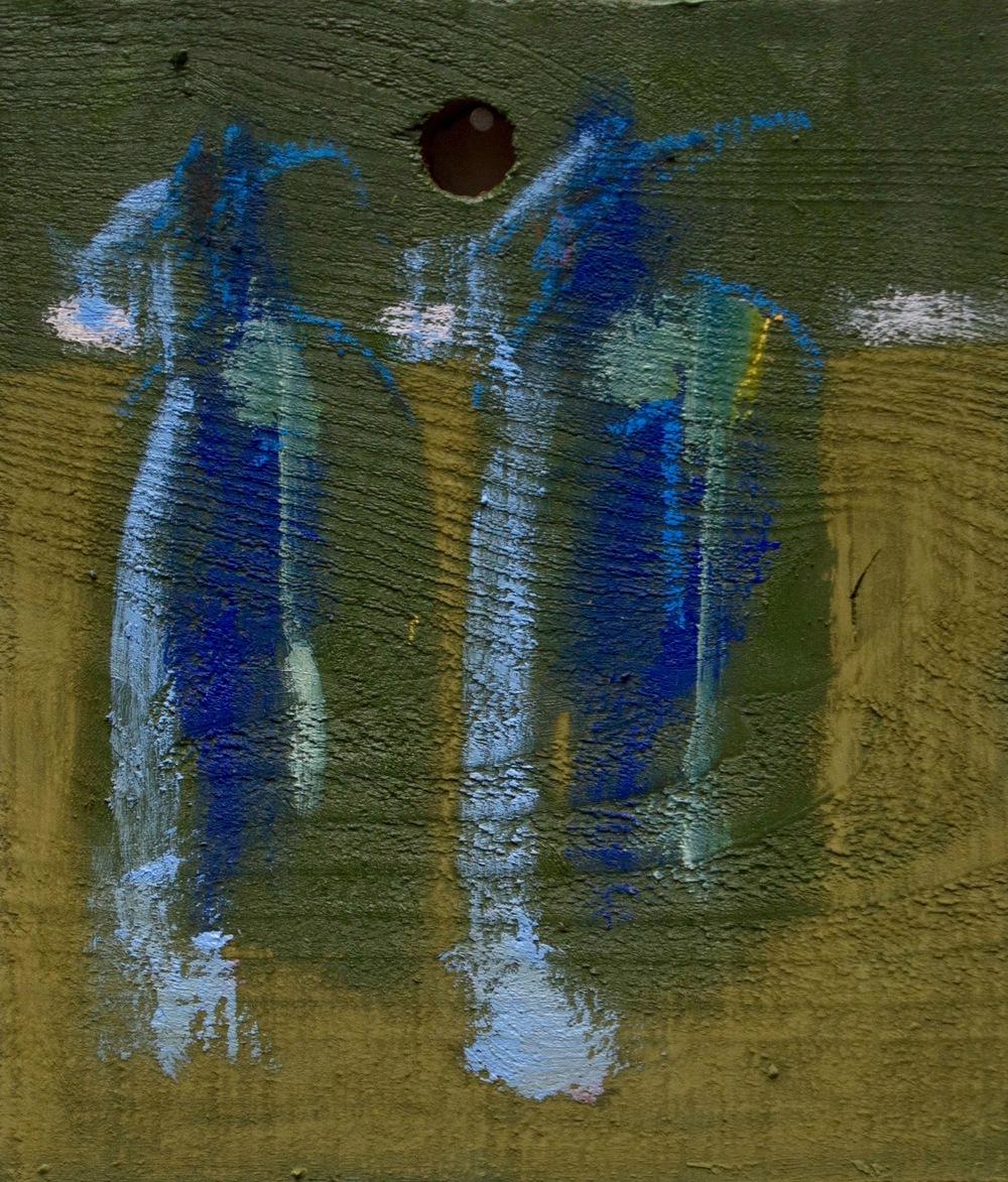 Untitled I (2015)