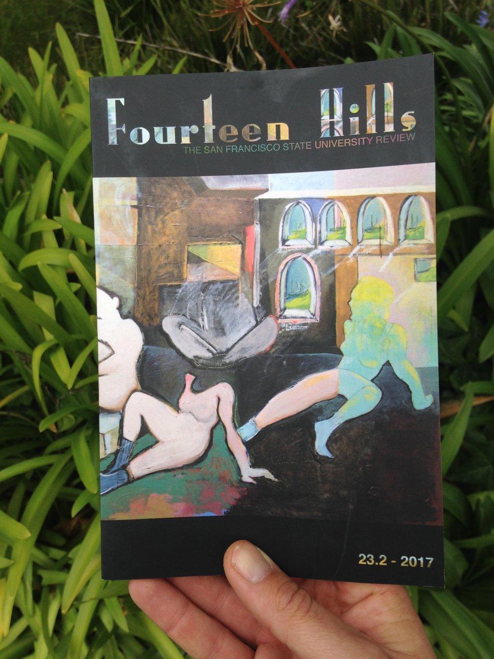 Fourteen Hills (2017)