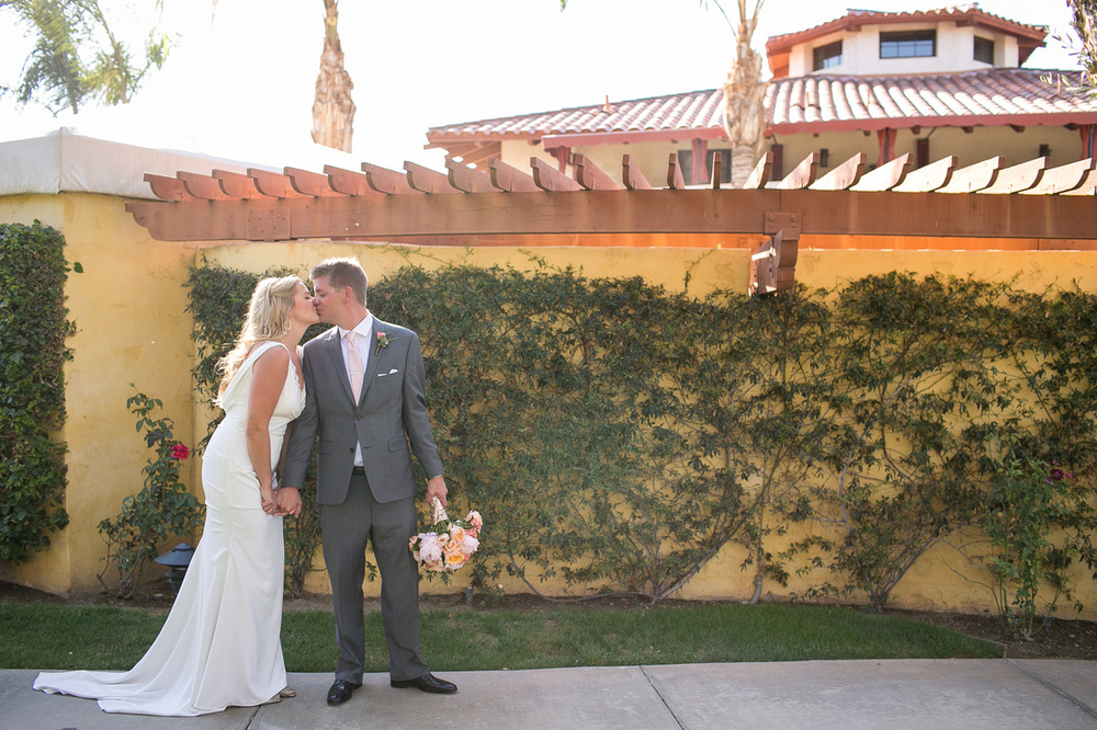 Mediterranean Garden inspired wedding Miramonte