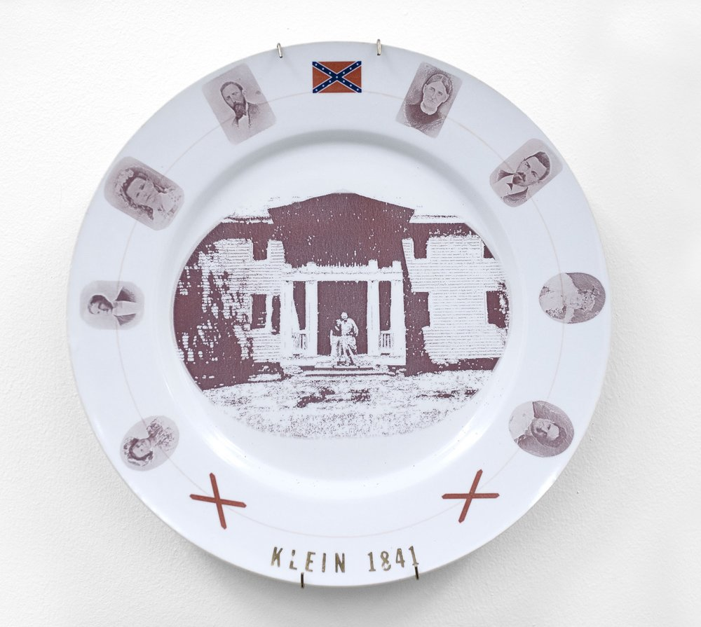 Klein 1841 Ancestors