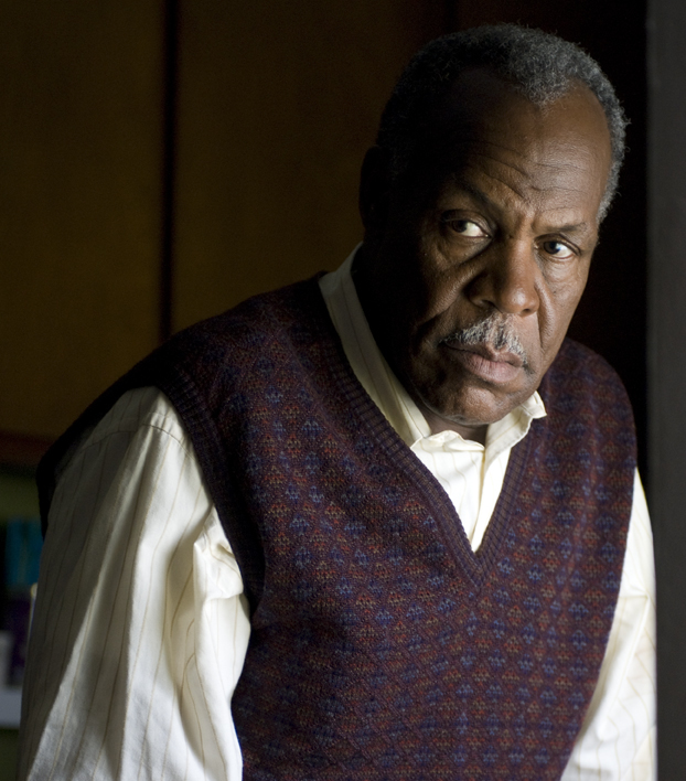 Danny Glover in 'This Life'