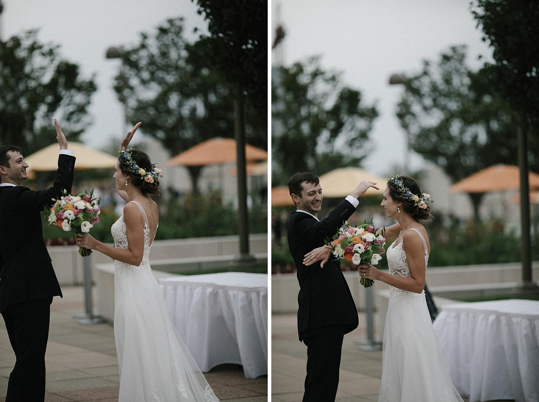 julia + jason\'s madison wisconsin wedding — Anda Marie Photography ...