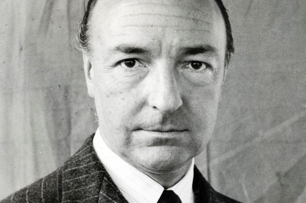 John Profumo 1960's. Photo: mirror.co.uk