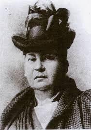 Gertrude Jekyll , c.1880. Source: Gertrude Jekyll A Memoir , 1934 by Francis Jekyll