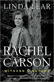 Lear's book  is one of those biographies that even though you know how it ends, her death still comes as a shock.  By the time you get to that part, Lear has humanized Carson and turns her into an old friend.