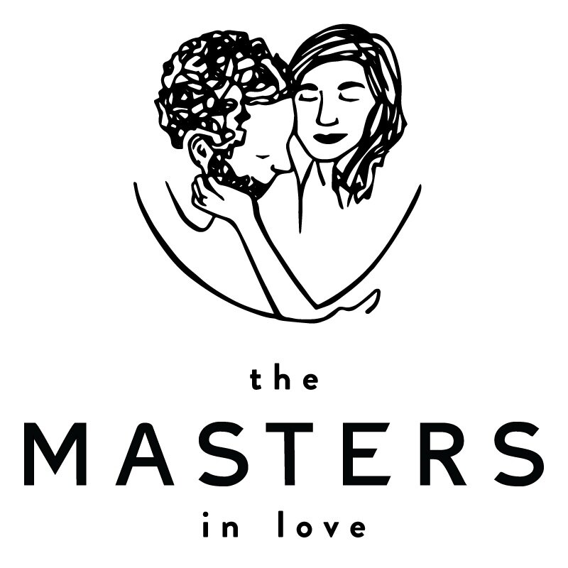 Miracles do come true   Our wedding story  — The Masters in Love