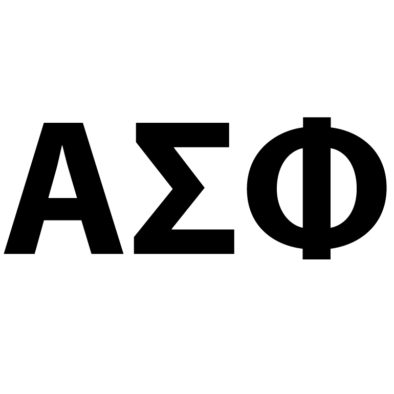 Greek Letter Alphabet — Mason IFC